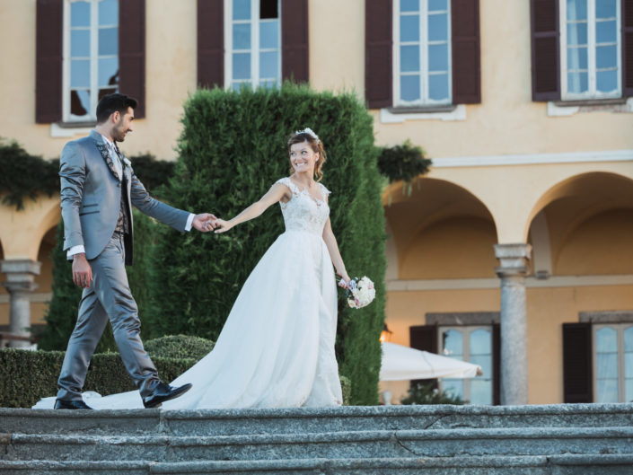 WEDDING N+F | VILLA ORSINI