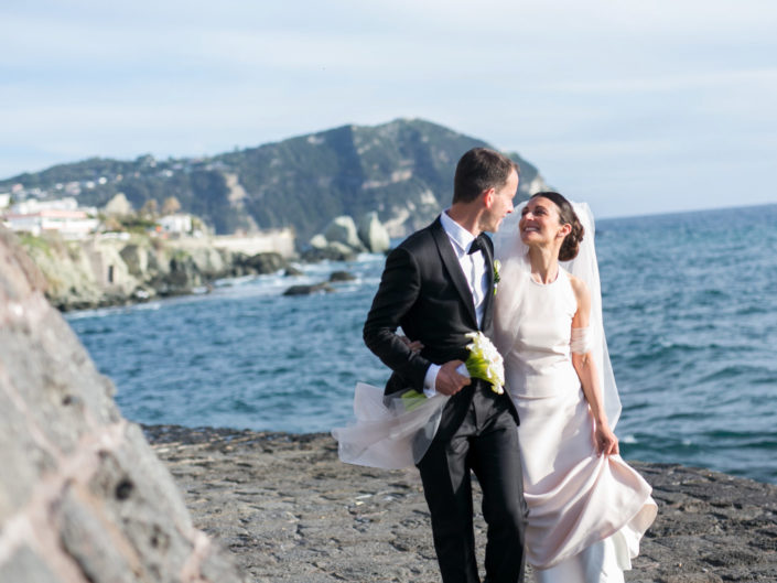 Destination Wedding | Ischia