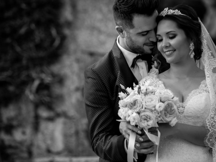 WEDDING FILM A+M | VILLA ORSINI