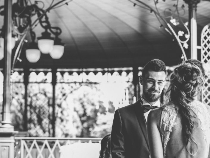 WEDDING E+L   Villa Mattioli