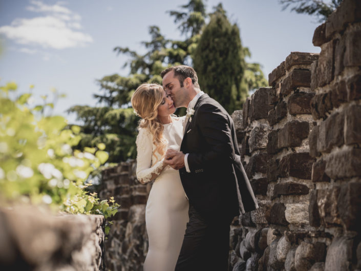 WEDDING A+L | Castello di Rossino
