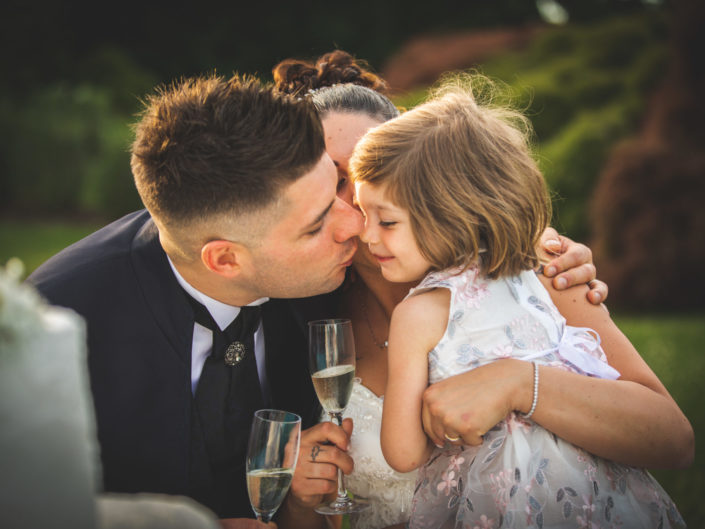 Wedding G+S | Villa Walter Fontana