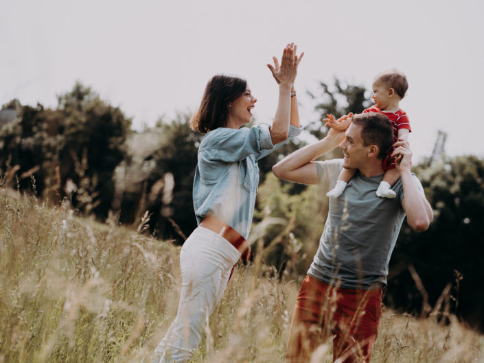 Family Photography | Outdoor
