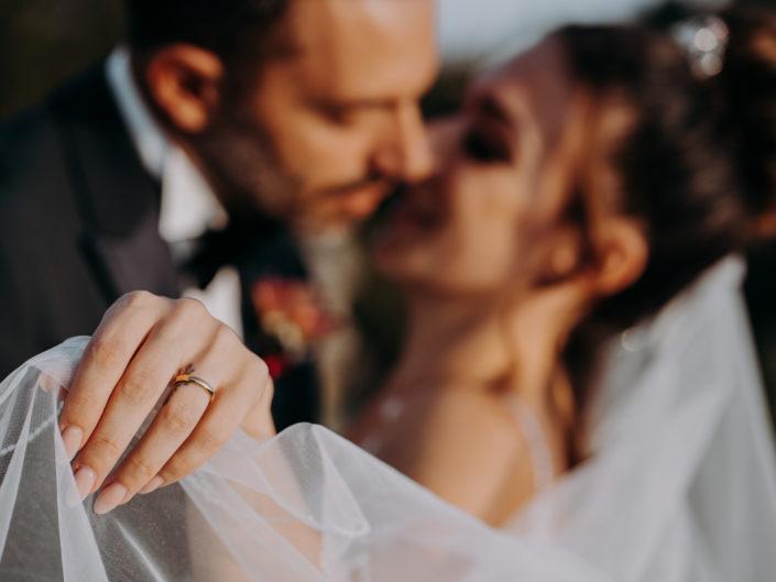 WEDDING FILM A+G | Villa Orsini Colonna