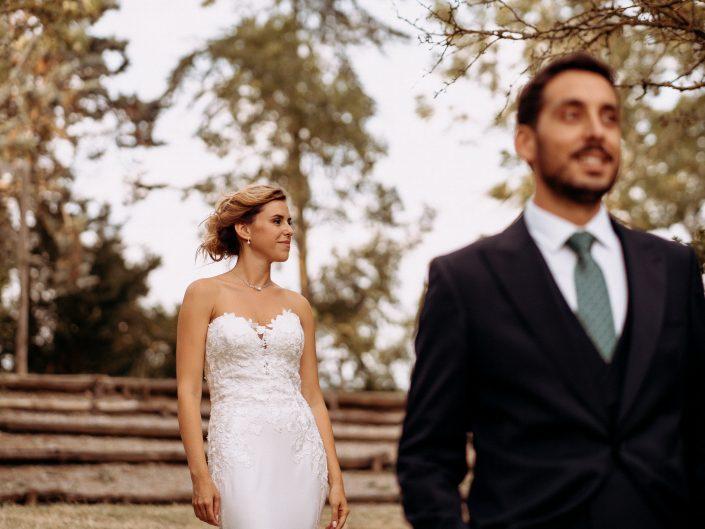 Lidia + Luis   Castello di Gropparello, Pc